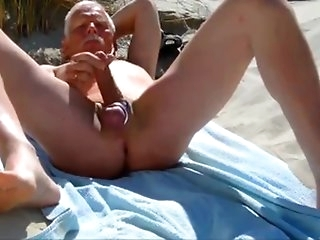 daddy outdoor