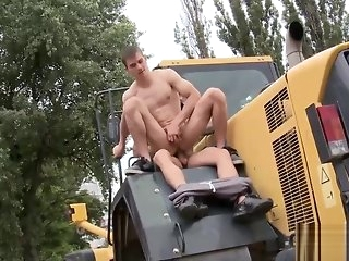 blowjob Ultimate limp-wristed porn gay