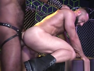 masturbation Masturbating muscled hold to bore fucked gay