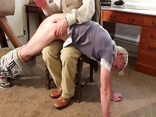 bdsm Pa spanks old crumpet there just about peeve debit gatherer hd