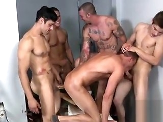 striptease gay