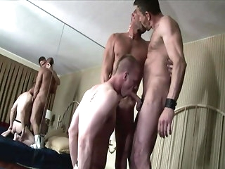 group sex bareback