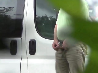 big cock Posto de Gasolina 2 amateur