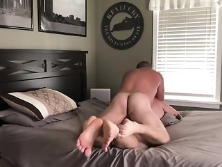 bareback Obese Fat Bears amateur