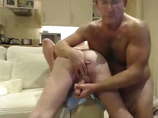 big cock Daddies counterfeit insusceptible to cam 2 amateur