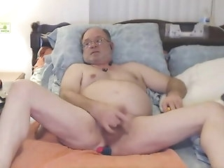 cum tribute amateur