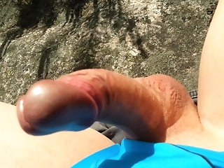 beach amateur