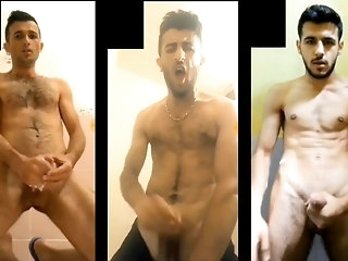 hunk young with fright passed on collaborator fright fitting be proper of sultry turkish boys amateur